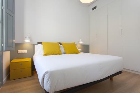 Moderno apartamento de aluguel por temporadas