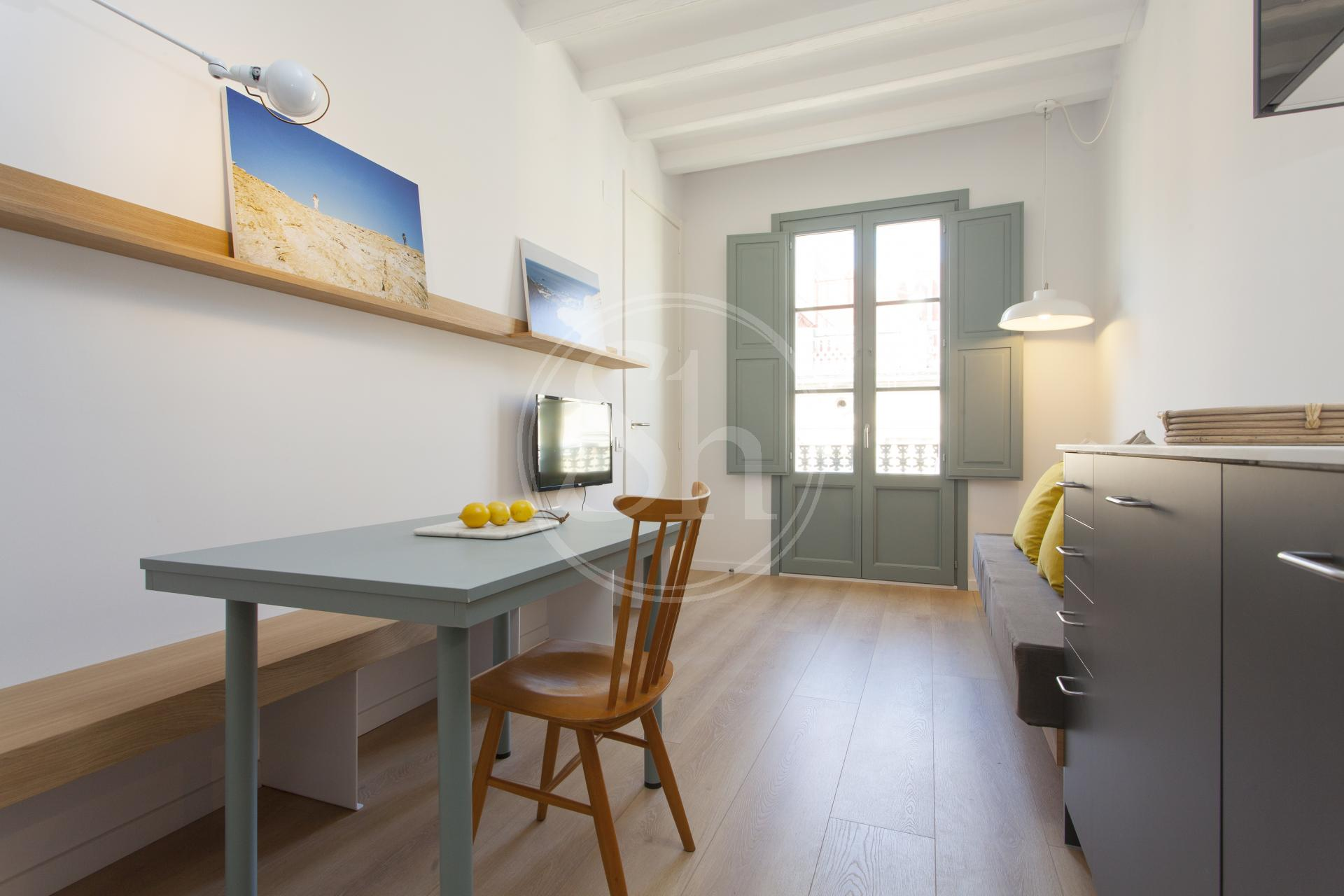 Apartment for Rent in Barcelona Roser - Avenida Del Paralel