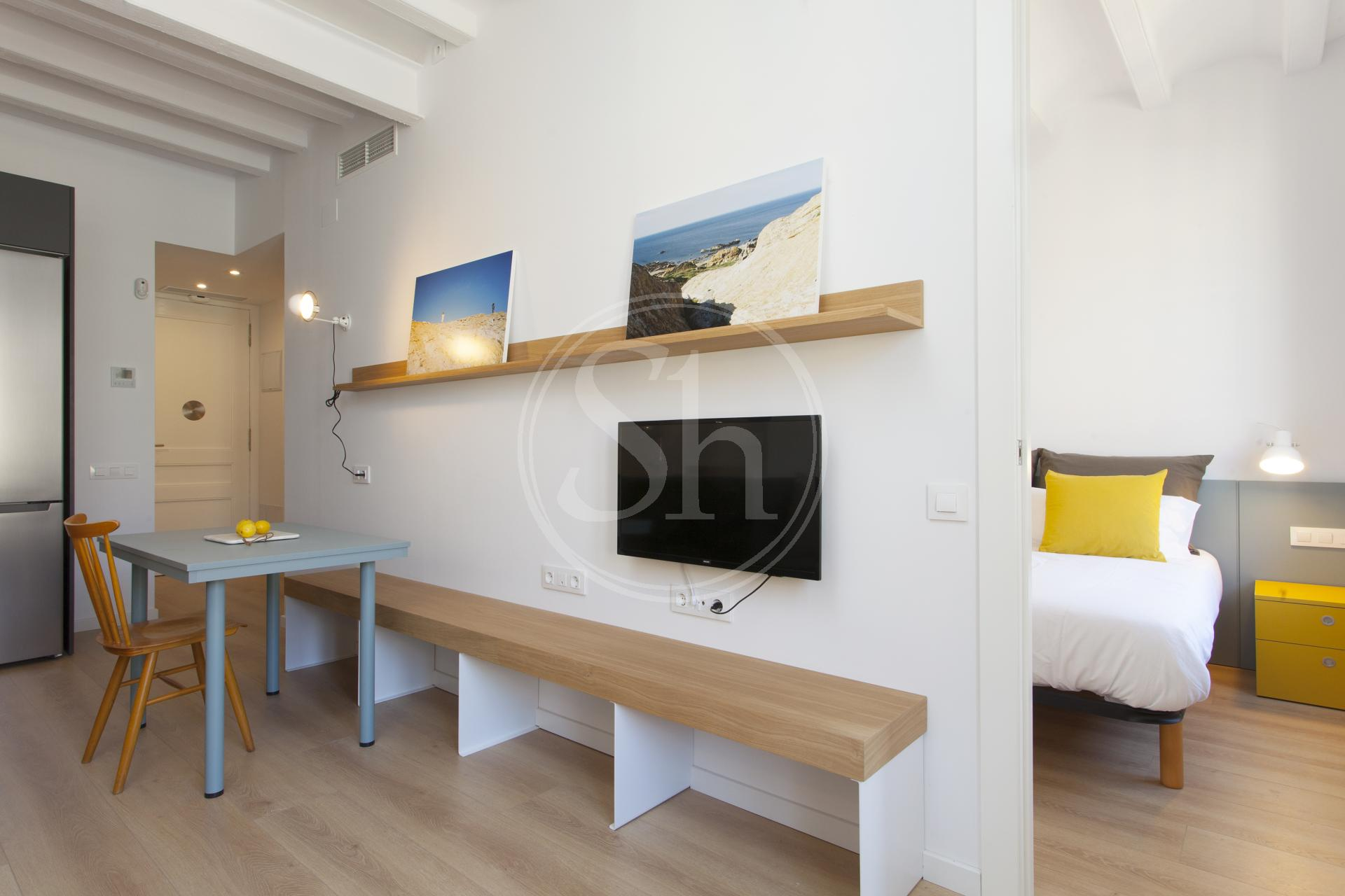 apartment for rent barcelona sants montju 239 c roser 11144 | b8aa2dbe820bd1097aac56afc84fae7d