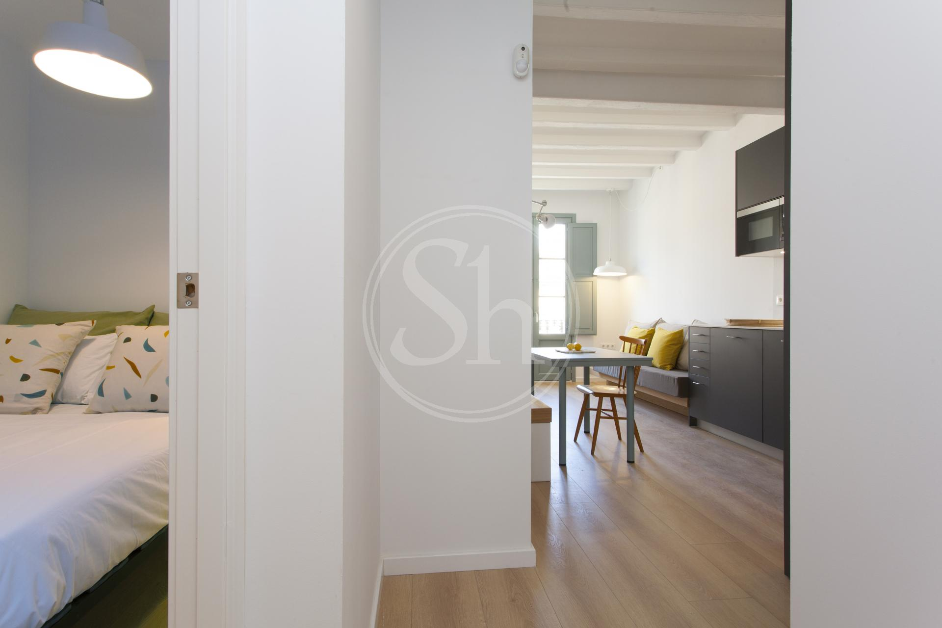 apartment for rent barcelona sants montju 239 c roser 11144 | e370fc728dad911a37754814861fc307