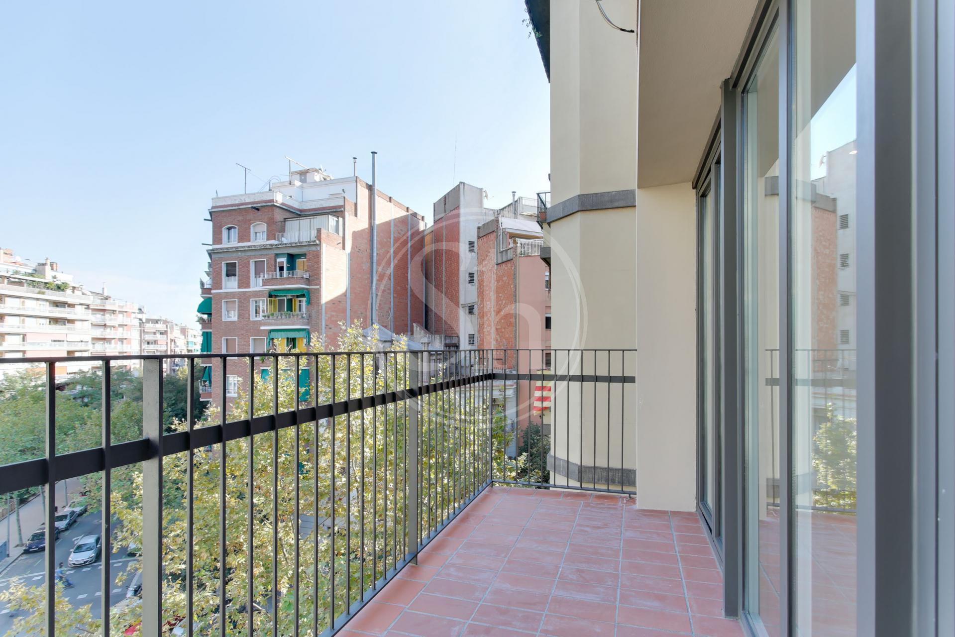 Pis en lloguer barcelona l 39 eixample tamarit cal bria - Lloguer pis barcelona particular ...