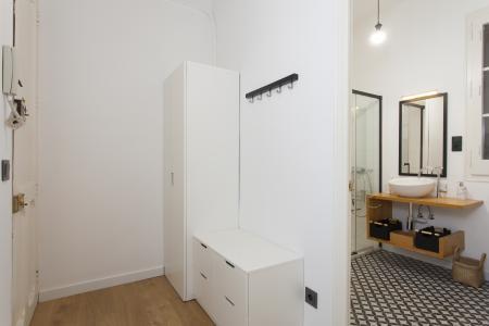 Appartamento in affitto vicino all'ospedale Sant Pau