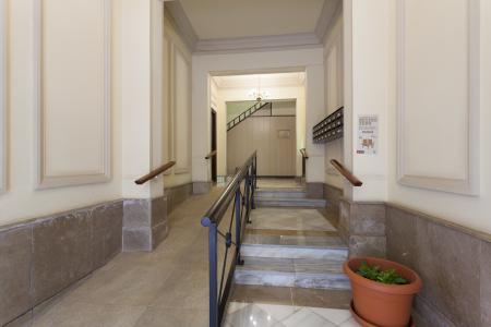 Acogedor piso en alquiler en C/ Galileu