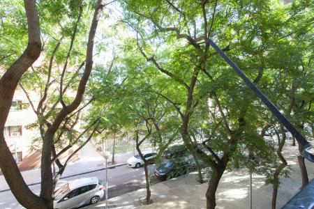 Beautiful flat to rent with balcony in Barceloneta