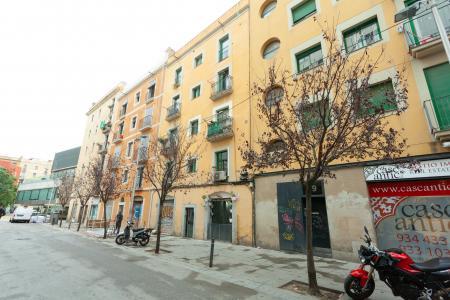 Appartamento in affitto in via Sant Josep Oriol