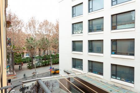 Piso de alquiler en carrer Sant Josep Oriol con Ramblas del Raval