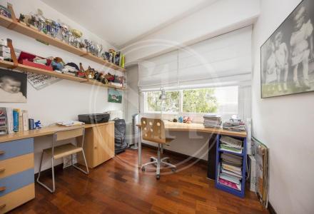 Appartement te koop in Barcelona Ronda General Mitre - Mandri