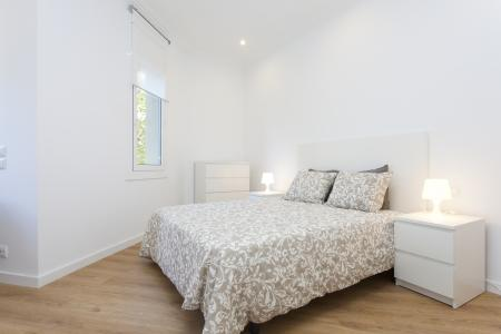 Amplio piso en alquiler en Comte Urgell - Mallorca