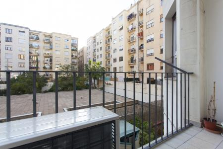 Piso en Alquiler en Barcelona Bruc - Rosselló