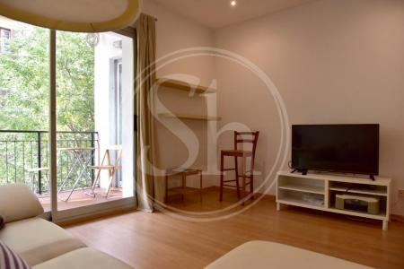 Apartment for sale in Barcelona Muntaner - Consell De Cent