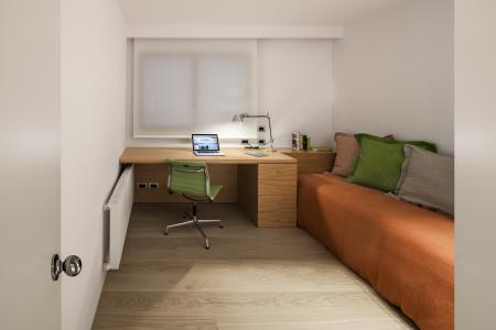 Apartment for Rent in Barcelona Rosselló - Passeig De Gràcia