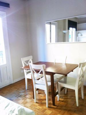 Apartment for Rent in Madrid Lagasca - Velazquez