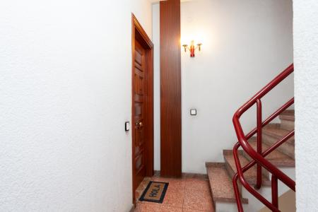 Amplo apartamento de aluguel na rua Valencia