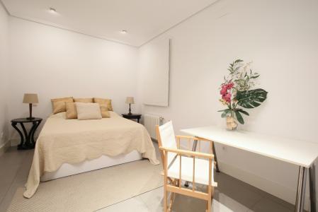 Apartment for Rent in Madrid Lagasca - Diego De Leon