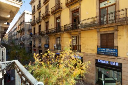 Piso en Alquiler en Barcelona De La Reina Cristina - Vía Layetana