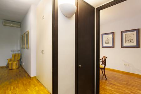 Apartment for Rent in Barcelona Consell De Cent - Aribau