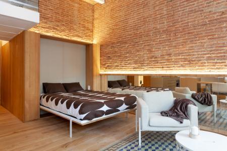 Superbe loft dans le quartier de Sant Antoni
