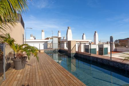 Apartment for sale in Barcelona Cera - Ronda Sant Pau