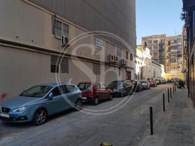 Commercial for sale in Barcelona Ptge. Aragó - Aragó