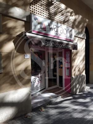 Commercial for sale in Barcelona Castillejos - Antoni Mª Claret