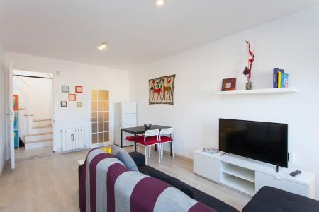 Stupendo appartamento in affitto sulla Rambla del Carmel