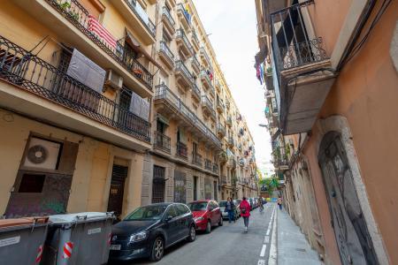 Piso en Alquiler en Barcelona Del Mar - De Ginebra