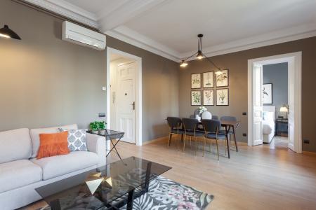 Appartement te huur in Barcelona Entença - Sepúlveda