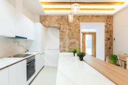 Appartement te koop in Barcelona Nou De La Rambla - La Rambla