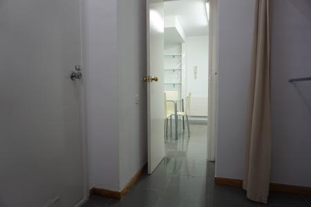 Appartamento in Affitto a Barcelona Passeig De Manuel Girona - Capità Arenas