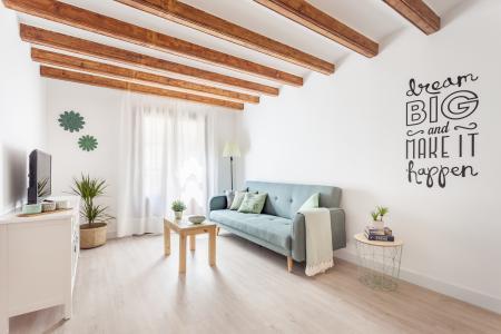 Splendido appartamento in affitto in via Paloma