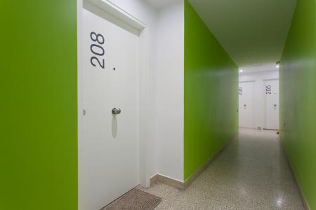 Appartamento in affitto in via Valeri Serra con Diputacio