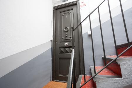 Interessante appartamento in affitto in via Assaonadors