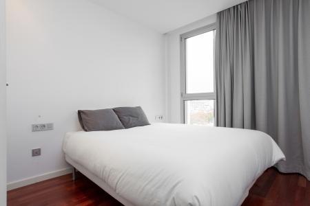 Appartamento in affitto in via Aiguader