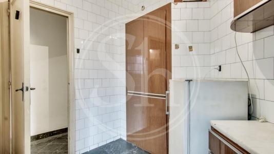 Apartment for sale in Barcelona Mare De Deu De Montserrat - Torre Del Pardals