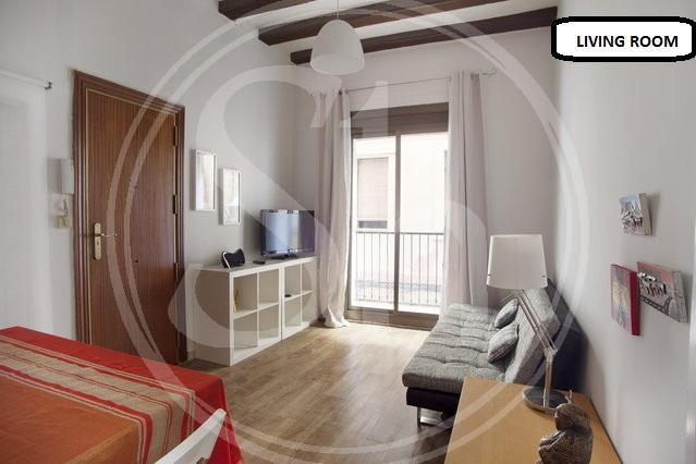 Apartment for sale in Barcelona Dels Salvador - Sant Antoni Abat