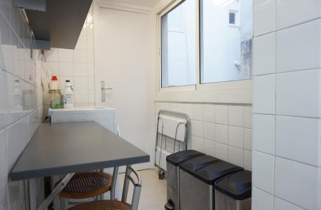Apartment for Rent in Barcelona Gelabert - Av Josep Tarradellas