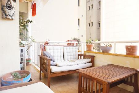 Apartment for Rent in Barcelona Casp - Nàpols