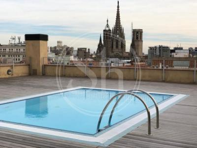 Apartment for sale in Barcelona Passatge Del Patriarca - Montsio