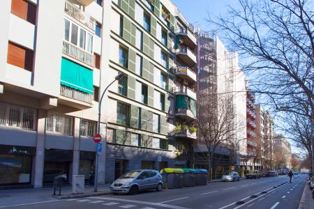 Studio for Rent in Barcelona Calabria - Valencia