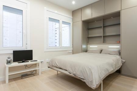 Studio in Affitto a Barcelona Calabria - Valencia