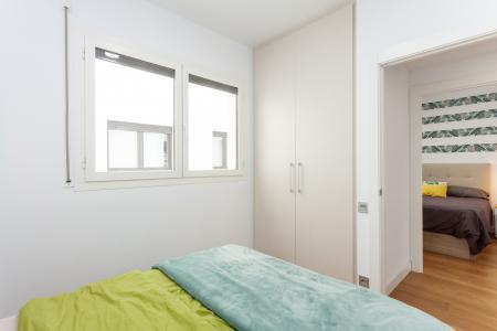 Esclusivo appartamento in affitto in via Marina
