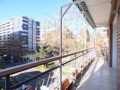 Piso cálido de alquiler en la Calle Pedro Teixeira y del Paseo de la Castellana