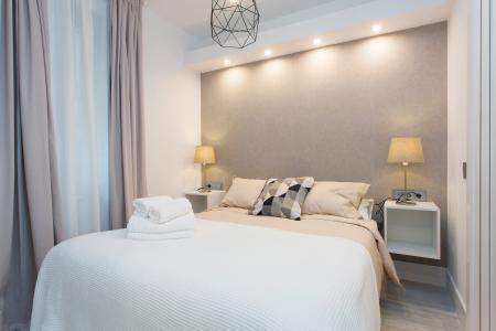Splendido appartamento arredato in affitto in via Pescadors