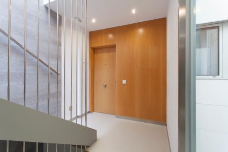 Elegante appartamento in affitto in via Bertran