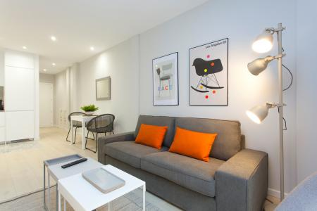 Appartement entièrement équipée rue Bertran