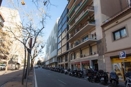 Apartment for Rent in Barcelona Via Augusta - Avinguda Diagonal