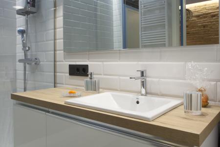 Appartamento arredato in affitto in via Carbonell