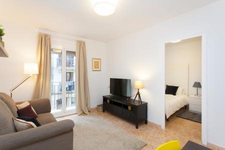 Appartamento in affitto in via del Roser