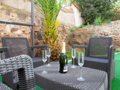 Wohnung zur Kurzfristige Vermietung in Barcelona Encarnacio - Torrent D'en Vidalet  (till 30/09/20)