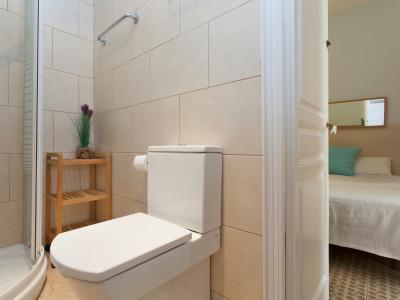 Wohnung zur Kurzfristige Vermietung in Barcelona Encarnacio - Torrent D'en Vidalet